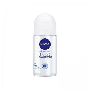 NIVEA Deo Roll-on Pure...