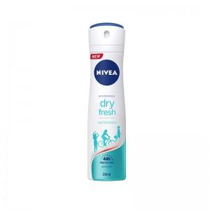 NIVEA Deo Spray Dry Fresh...