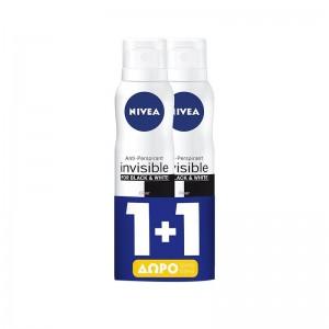 NIVEA Deo Spray Invisible...
