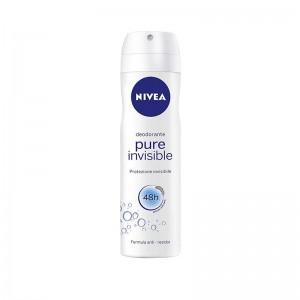 NIVEA Deo Spray Pure...