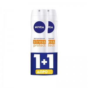 NIVEA Deo Spray Stress...
