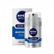 NIVEA Men Active Age Moisturizer Dnage 50ml