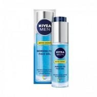 NIVEA Men Active Energy Morning Fix Face Gel 50ml