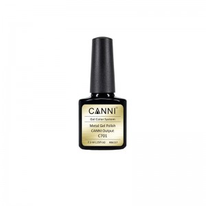 CANNI Metal Gel Polish 7.3ml