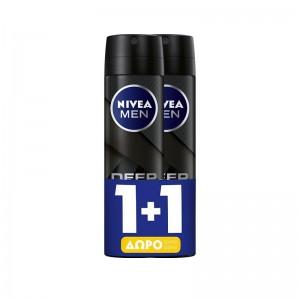 NIVEA Men Deo Spray Deep...
