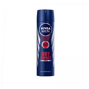 NIVEA Men Deo Spray Dry...