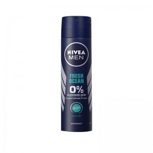 NIVEA Men Deo Spray Fresh...