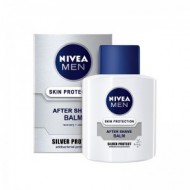 NIVEA Men Silver Protect After Shave Balm 100ml