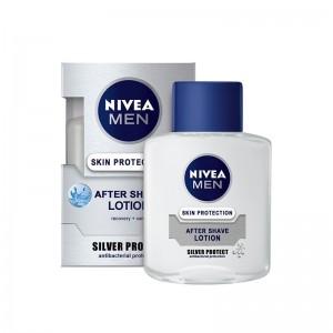 NIVEA Men Silver Protect...