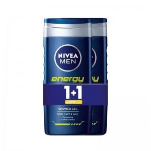 NIVEA Men Αφρόλουτρο Energy...