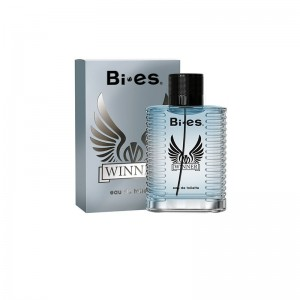 Bi-es Eau De Toilette Men...