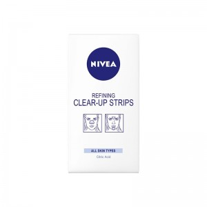 NIVEA Refining Clear-Up...