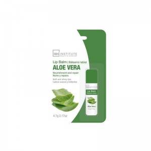 IDC INSTITUTE Aloe Vera Lip...