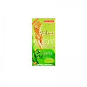 KARAVER Velvet Body...