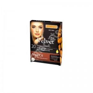 KARAVER Velvet Face...