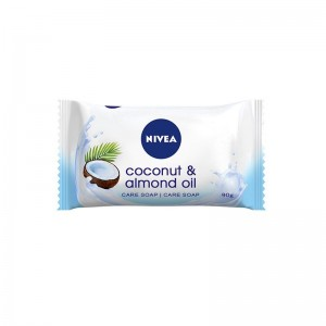 NIVEA Soap Bar Coconut &...