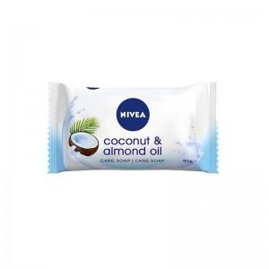 NIVEA Soap Bar Coconut &...