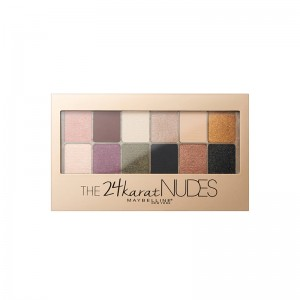 MAYBELLNE Eyeshadow Palette...