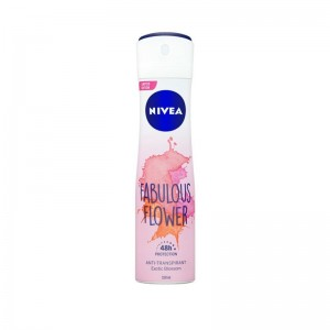 NIVEA Deo Spray Fabulous...