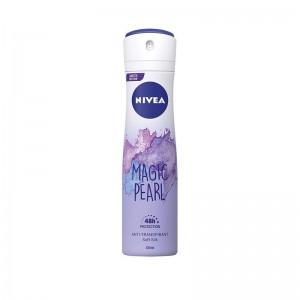 NIVEA Deo Spray Magic Pearl...
