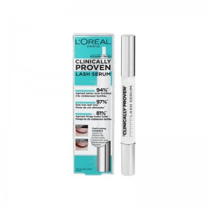 LOREAL Clinically Proven...