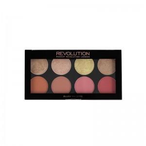 REVOLUTION Palette Blush...