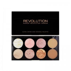 REVOLUTION Ultra Blush and...