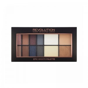 REVOLUTION Epic Nights Palette