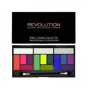 REVOLUTION Pro Looks...