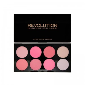 REVOLUTION Ultra Blush...