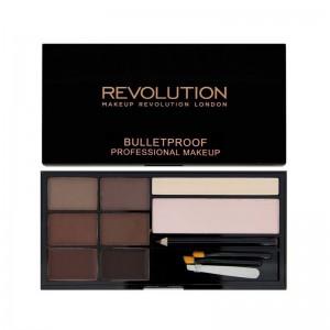 REVOLUTION Ultra Brow Palette