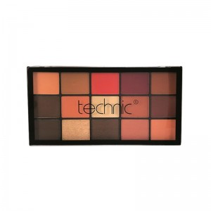 TECHNIC Eyeshadow Palette...
