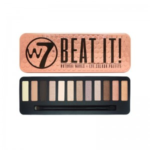 W7 Beat It! 12 Eyeshadow...