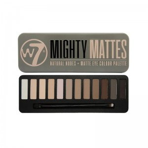W7 Mighty Mattes 12...