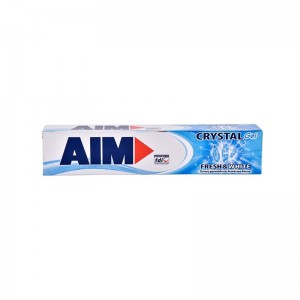 AIM Crystal Gel Fresh &...