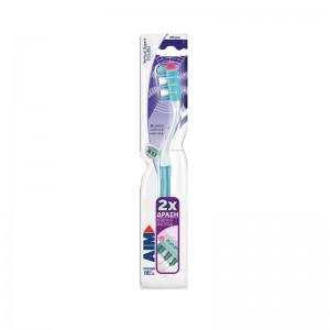 AIM Οδοντόβουρτσα Vertical...