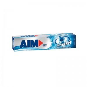 AIM Οδοντόκρεμα Deep Fresh...