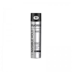 SYOSS Hairspray Invisible...