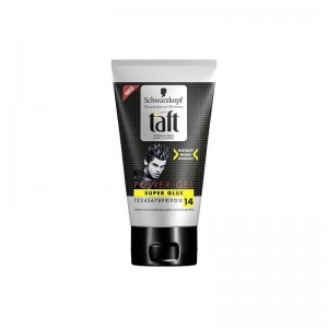 TAFT Power Gel Super Glue...
