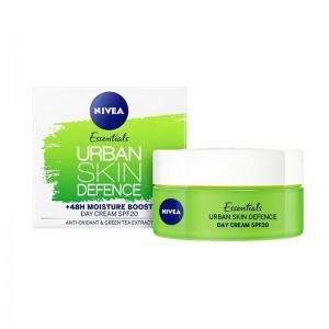 NIVEA Urban Skin Κρέμα...