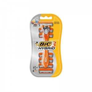 BIC Ξυράφι Hybrid 3