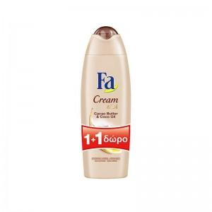 FA Αφρόλουτρο Cacao Butter...