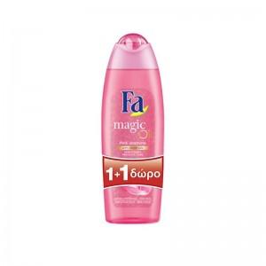 FA Αφρόλουτρο Magic Oil...