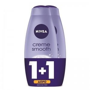 NIVEA Αφρόλουτρο Creme...