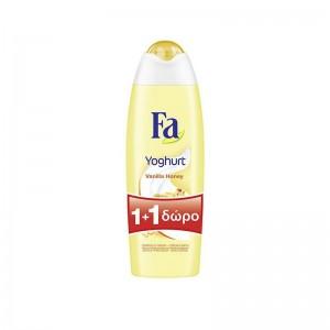 FA Αφρόλουτρο Yoghurt...