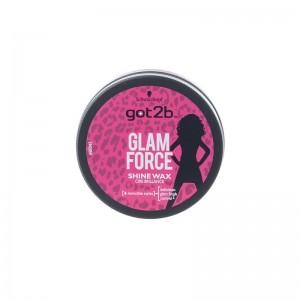 GOT2B Glam Force Shine Wax...