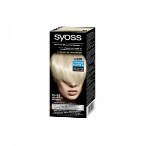 SYOSS Color Professional...