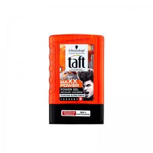 TAFT Power Hair Gel Maxx...