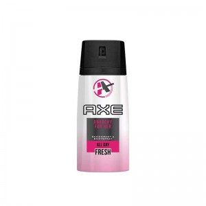 AXE Deo Spray Anarchy for...
