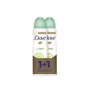 DOVE Deo Spray Fresh 150ml...